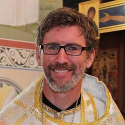 Fr. David Morrison